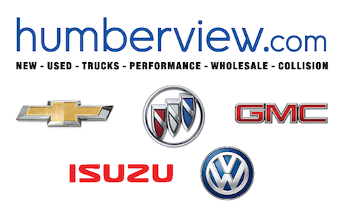 Humberview Motors