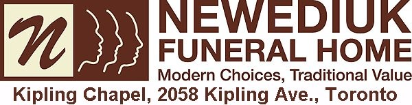 Newediuk Funeral Homes